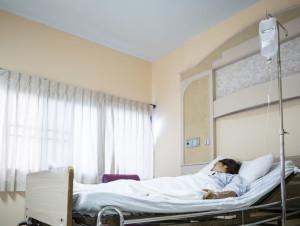 不要な差額ベッド代を払わないための予備知識