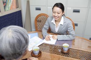 介護保険の申請方法と正しく認定されるための5つのポイント