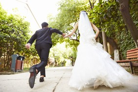 見直しタイミング2「結婚」