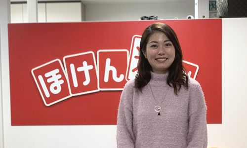 1.第2回目の体験者は綾也佳さん(30代前半)
