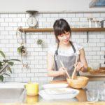 ふくらむ食費…節約するための料理術を学ぼう!