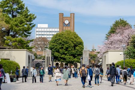 進路によって違う大学の学費