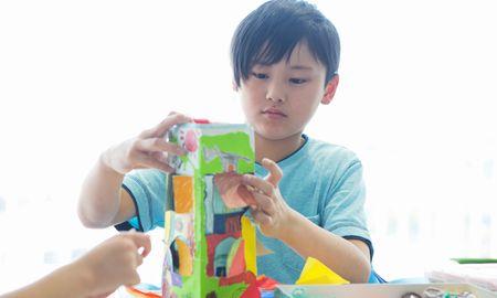 おもちゃは家にあるもので上手に遊ぶ!