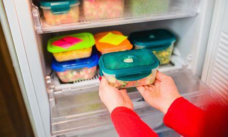 冷凍保存や調理保存で食材を無駄にしない!