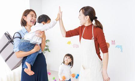 ベビーシッターや家事代行を活用して出費