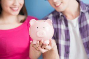 夫婦円満のためにも!結婚前に決めておきたい4つのお金のルール