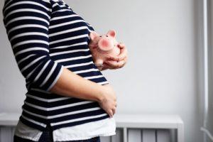 ママライターがレポート!妊娠中お金をかけたもの・節約したもの