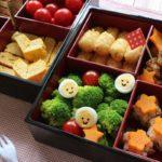 秋の運動会シーズン!見栄えのいいお弁当を作る6つの時短ワザ!