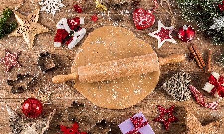 ケーキの代わりにも!手軽にできるクリスマスのおやつ