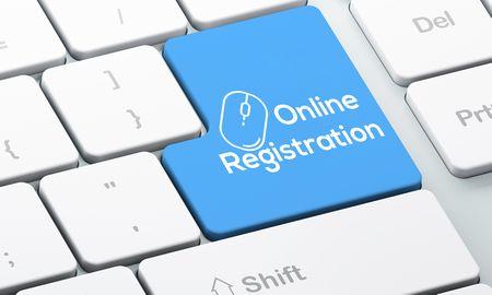 【STEP1】オンラインでユーザー登録!プロフィールを設定しよう