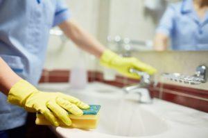 「タスカジ」に掃除を依頼してみた!申し込み方法を大公開|家事代行サービス体験談2