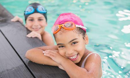 心身ともに健やかな成長を促す「スポーツ系の習い事」