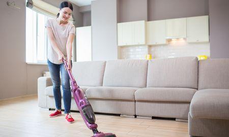 2.【掃除・洗濯・洗い物編】毎日の家事を楽にする時短アイテム3選