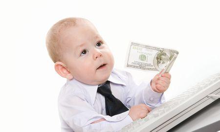 子ども用の預金口座は何歳から作れるの?