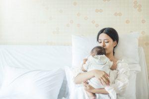 利用が広がる「産後ケア施設」とは?受けられるケアと費用は?
