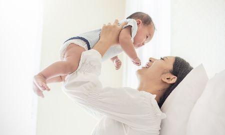 産後ケア施設での過ごし方は?ケアの内容もチェック!