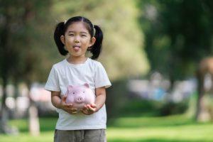 学資保険はいくら入れば安心?