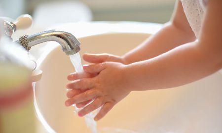子どもの感染症を防ぐ3つの対策