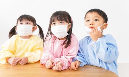 子どもの花粉症はどんな症状なの?