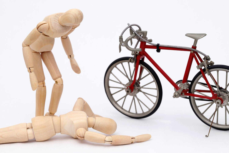 自転車 保険 義務 化
