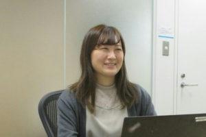 (株)FPパートナーの関山京花さん